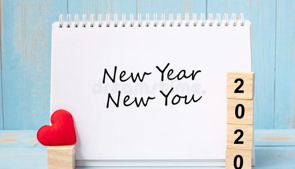 EasyDNA-New Year New U